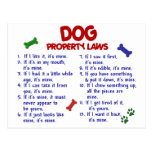 DOG Property Laws 2