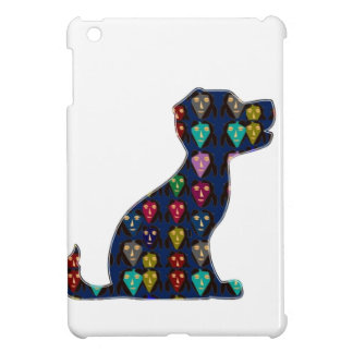 DOG PUPPY PET Gifts for Kids and Animal Lovers Cover For The iPad Mini