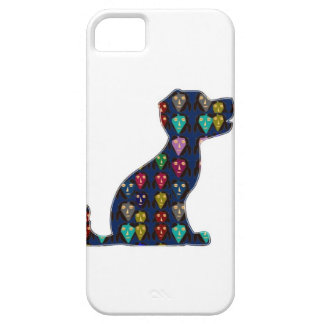 DOG PUPPY PET Gifts for Kids and Animal Lovers iPhone 5 Case
