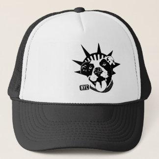 Dog Rescue NYC Trucker Hat
