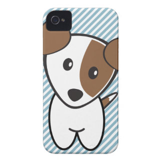 Dog Rockets Cartoons™ - Remi iPhone 4 Case