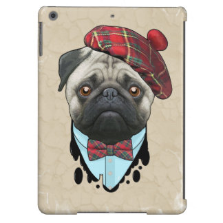 dog Scot Case For iPad Air
