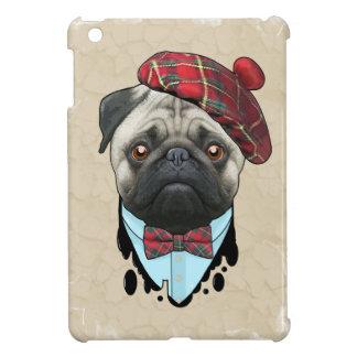 dog Scot iPad Mini Covers