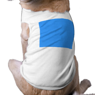 Dog Shirt Template Pet Tee
