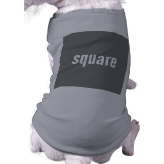 Dog Shirt Template