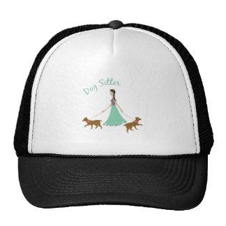 Dog Sitter Trucker Hat