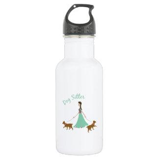 Dog Sitter 532 Ml Water Bottle