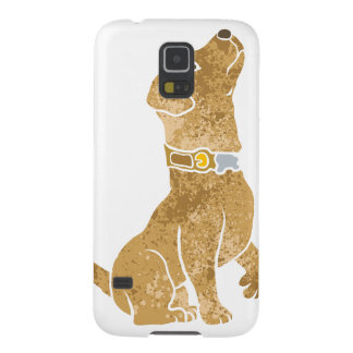 dog sitting. adopt a pet. galaxy s5 cases