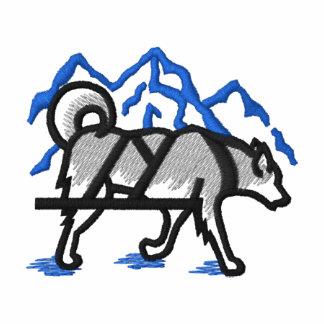 Dog Sled Logo