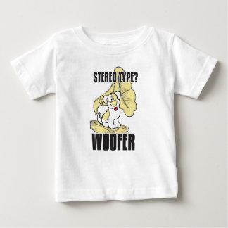 Dog stereo baby T-Shirt