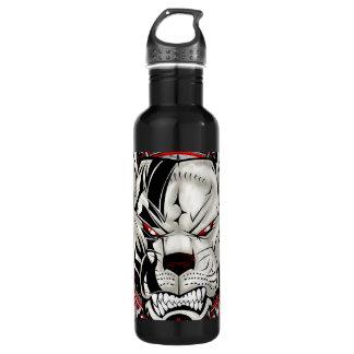 Dog Superhero Bottle 710 Ml Water Bottle