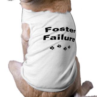 Dog T-Shirt, Foster Failure Shirt