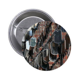 Dog Tag Button