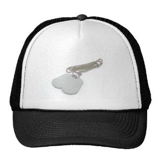 Dog Tags Trucker Hat