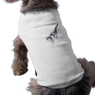 Dog Template Pet Tshirt