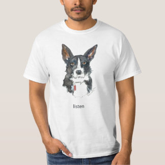 Dog Thoughts T-Shirt