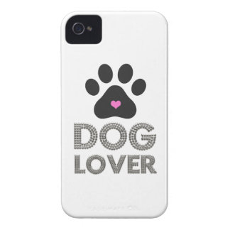 Dog to lover iPhone 4 cases