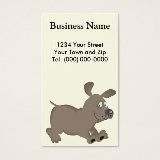Dog Trainer Groomer Business + Appointment
