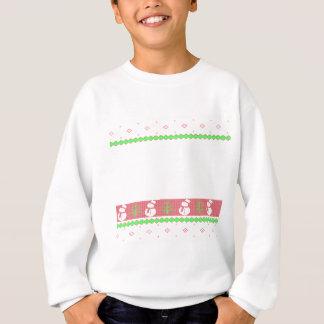 Dog Ulgy Christmas Sweatshirt