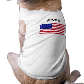 DOG USA SHIRT