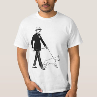 Dog walkers T-Shirt