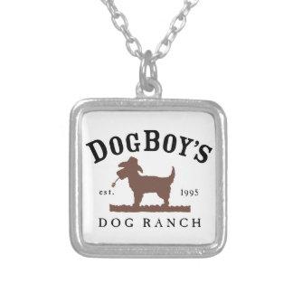 DogBoy's Logo Necklace