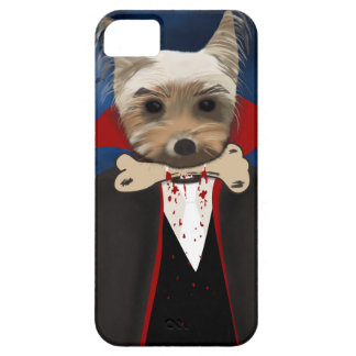 Dogcula Barely There iPhone 5 Case
