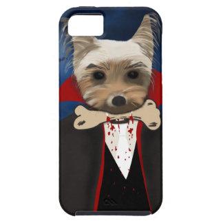 Dogcula iPhone 5 Case