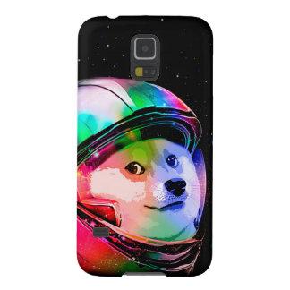 Doge astronaut-colorful dog - doge-shibe-doge dog case for galaxy s5