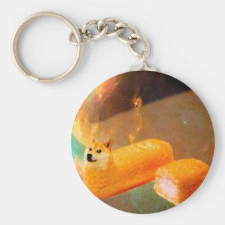 Doge bread - doge-shibe-doge dog-cute doge key ring