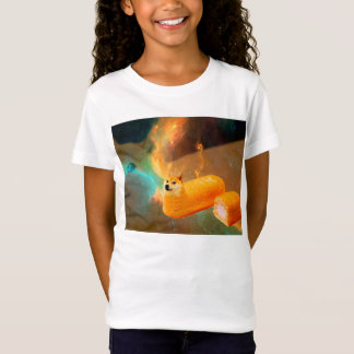 Doge bread - doge-shibe-doge dog-cute doge T-Shirt