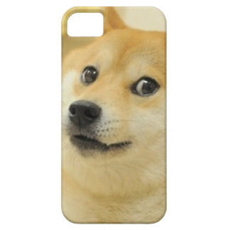 Doge Case Barely There iPhone 5 Case
