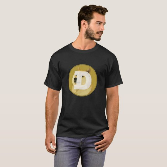 Doge Coin - T-shirt