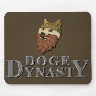 Doge Dynasty Mousepad