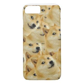 Doge iPhone 7 case
