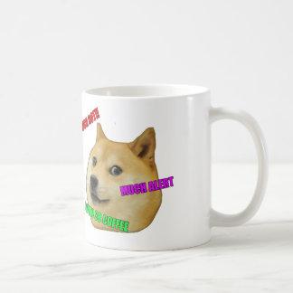 Doge Meme Coffee Mug! Coffee Mug