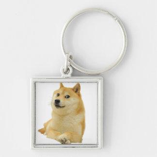 doge meme - doge-shibe-doge dog-cute doge key ring
