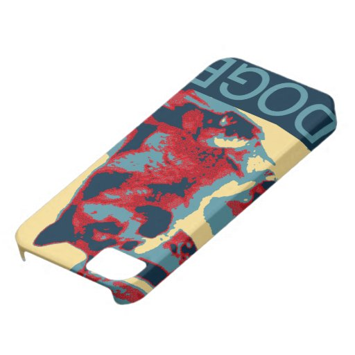 Doge obama style iphone case iPhone 5/5S cases