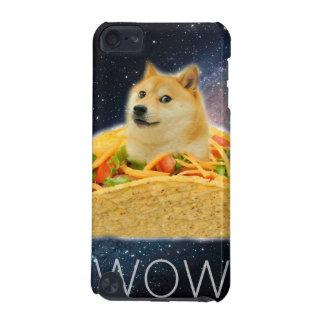 Doge taco - doge-shibe-doge dog-cute doge iPod touch 5G covers