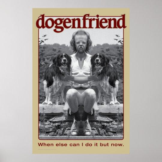 dogenfriend poster