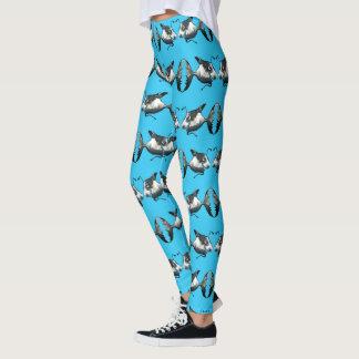 Dogfish Leggings