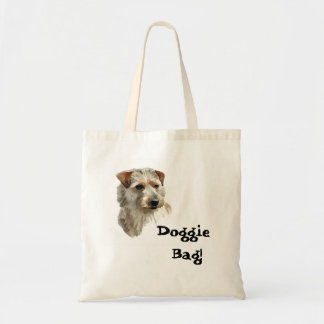 Doggie Bag Reusable Tote