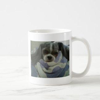 Doggie Bath Time Coffee Mug