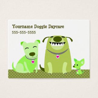 Doggie Daycare/Dog Walker