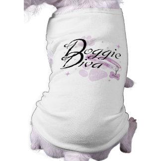 Doggie Diva Pink Shirt