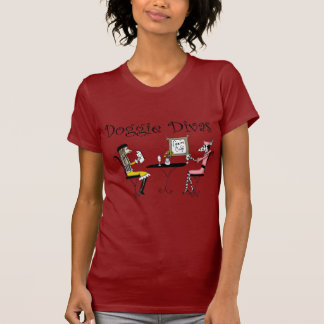 Doggie Divas T-Shirt