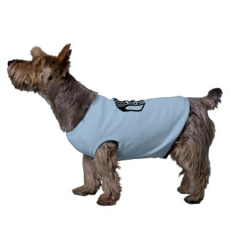 Doggie Ribbed Tank Top - Doghouse Ensemble Theatre