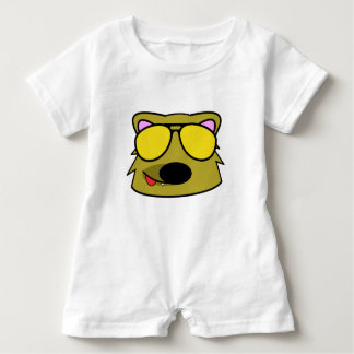 Doggone Dog Baby Bodysuit