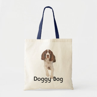 Doggy Bag - English Springer Spaniel