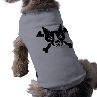 Doggy bones shirt